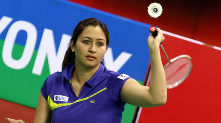 Shuttler, Jwala Gutta, #MeToo, movement, Badminton, Chief, mental harassment, NewsMobile, Mobile News, India