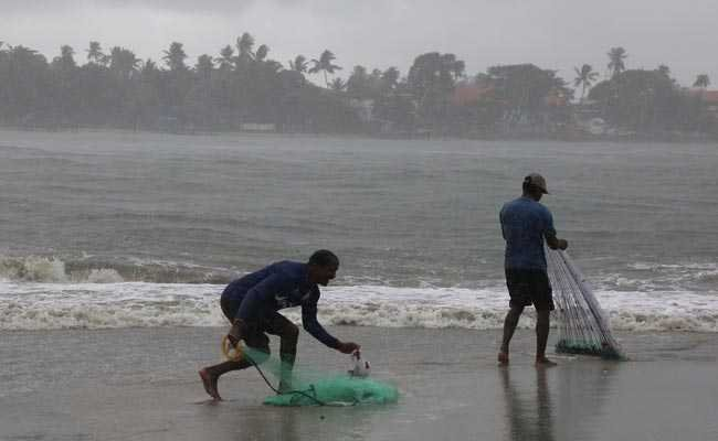 IMD predicts heavy rainfall in Kerala for next five days