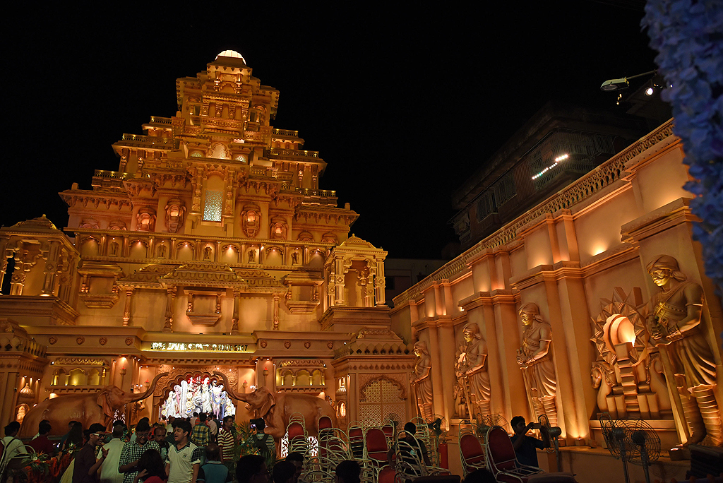 Exciting things to do in Kolkata during Durga Pujo