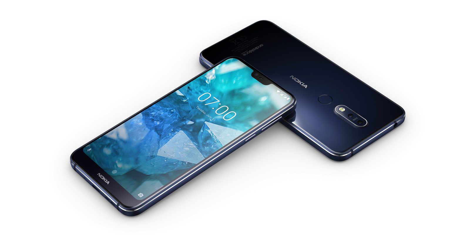 Nokia 7.1 finally launches a new variant of smartphones