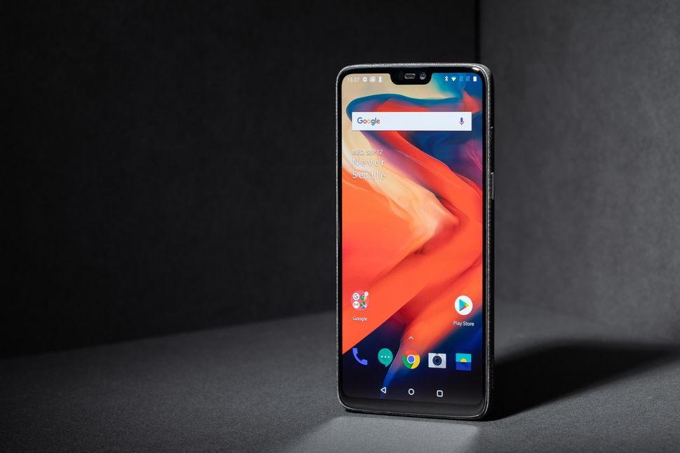 Check out the new look of OnePlus 6T