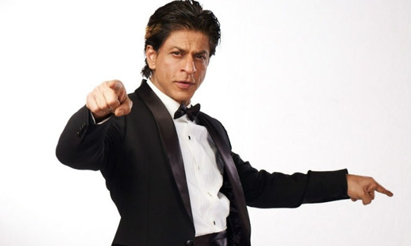 Shah Rukh Khan to play lead role in 'Saare Jahaan Se Achcha'
