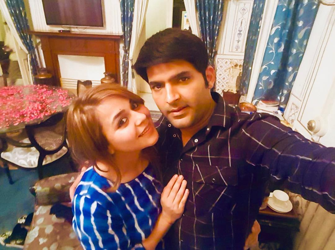 Kapil Sharma, Ginni Charath, Jalandhar, Wedding, News Mobile, News Mobile India