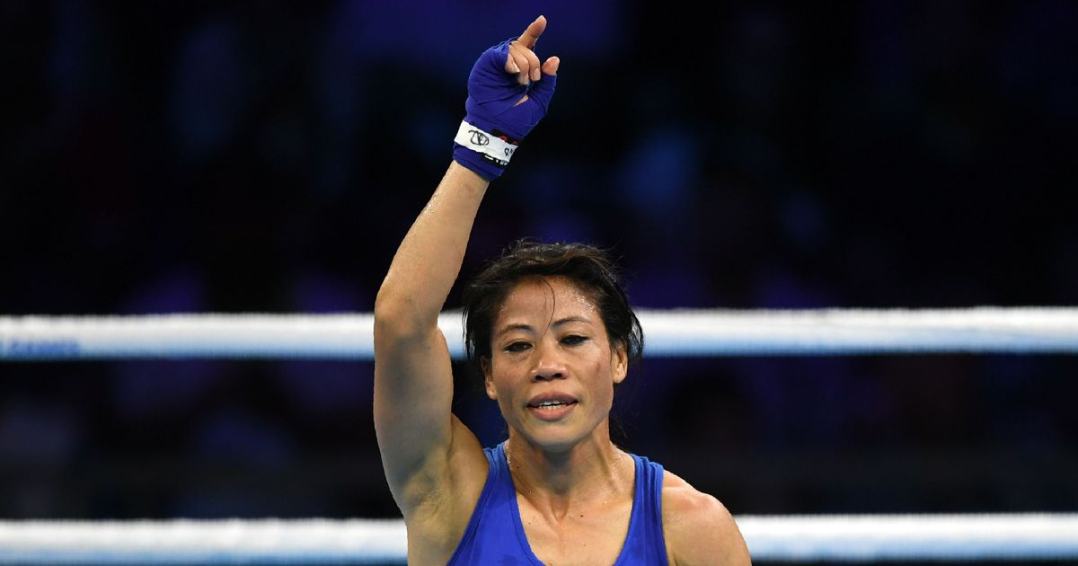 Mary Kom, Boxing, AIBA, Indian Boxing Federation, Ambassador, News Mobile, News Mobile India
