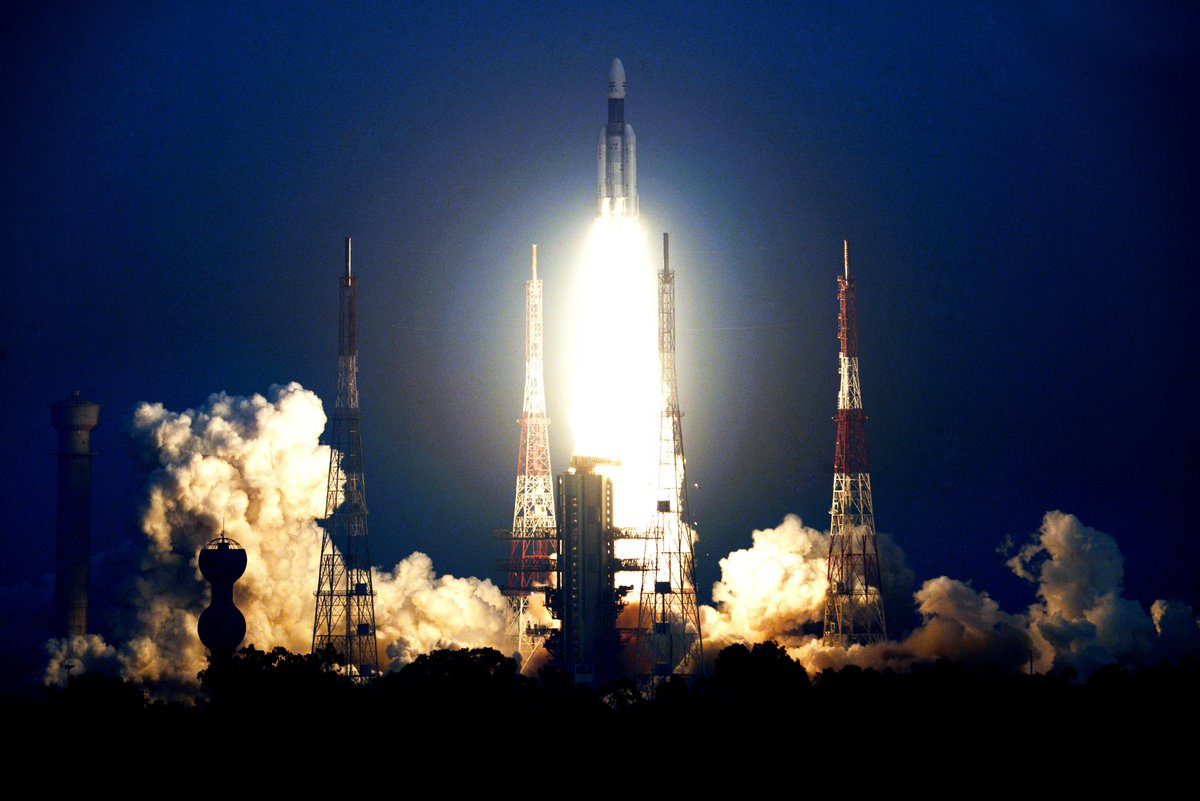 ISRO, launch, Satish Dhawan, Sriharikota, GSLV-MK-III D2, GSAT-29, News Mobile, News Mobile India
