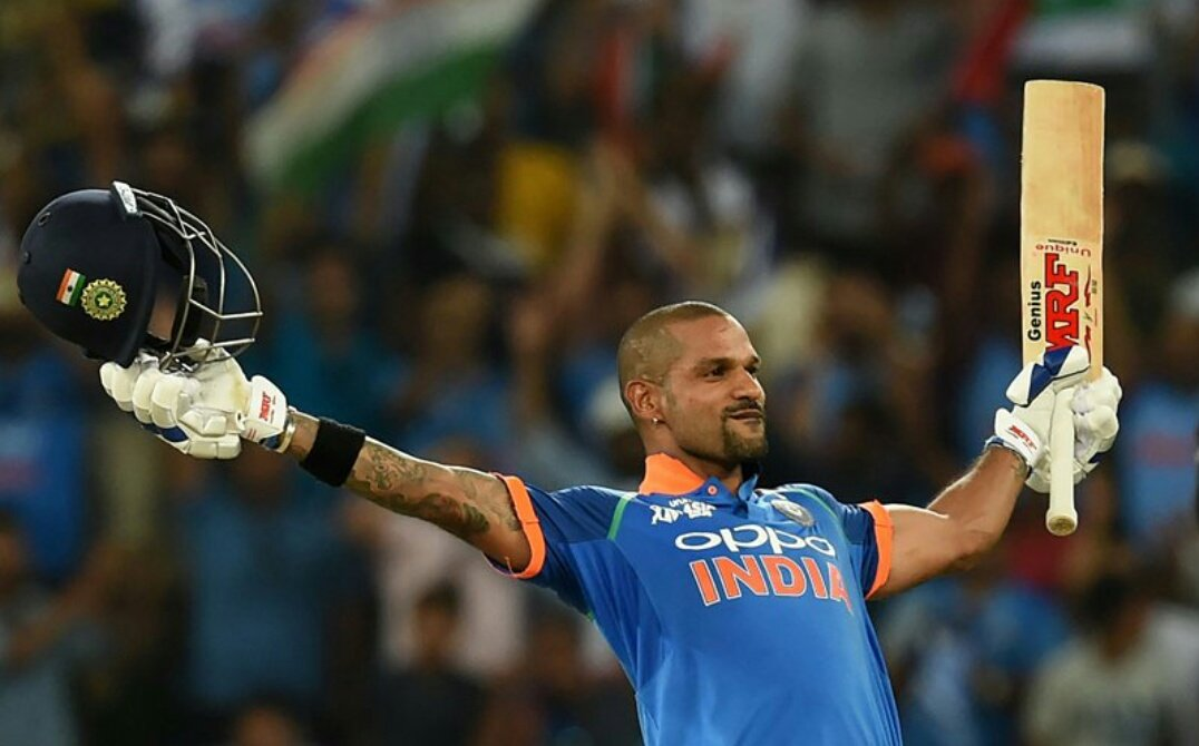 Gabbar, Shikhar Dhawan, Sunrisers Hyderabad, Delhi Daredevils, Sports, IPL, Indian Premier League, Cricket, NewsMobile, Mobile, News, India