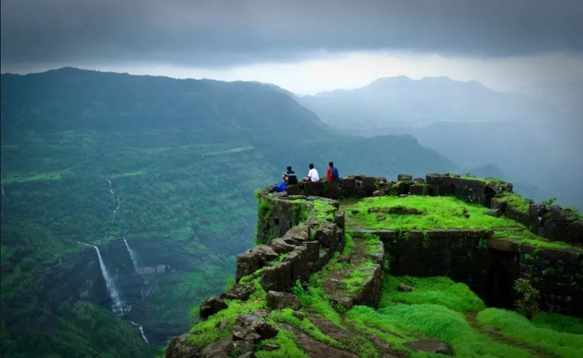 Matheran, Mahabaleshwar, Ganapatipule, Murud and Janjira, Andhari Tiger reserve, Alibaug, Panchgani, Maharashtra, Travel Destinations, NewsMobile, Mobile, News, India, Global Traveller