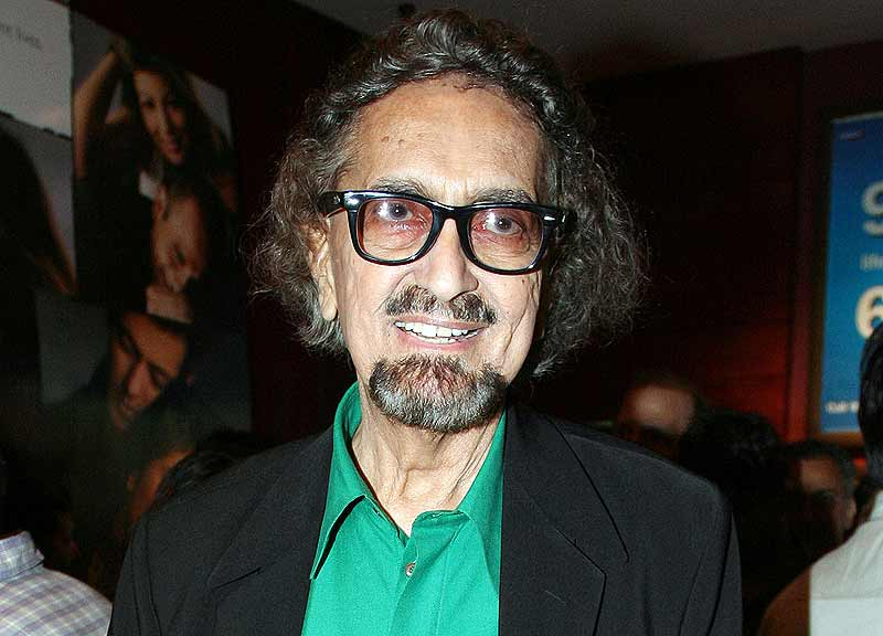 Veteran, ad film-maker, Alyque Padamsee, NewsMobile, Mobile, News, India