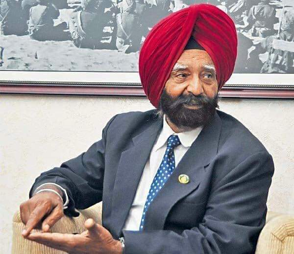 Kuldip Singh Chandpuri, Brigadier, Indian, Army, Dies, Mohali, Punjab, Battle, Longewala, Maha Vir Chakra, News Mobile, News Mobile India