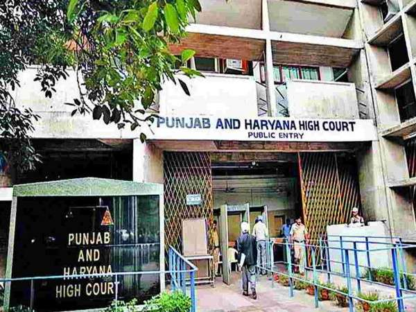 Two, Punjab, Haryana, High Court, judges, oath, NewsMobile, Mobile, News, India
