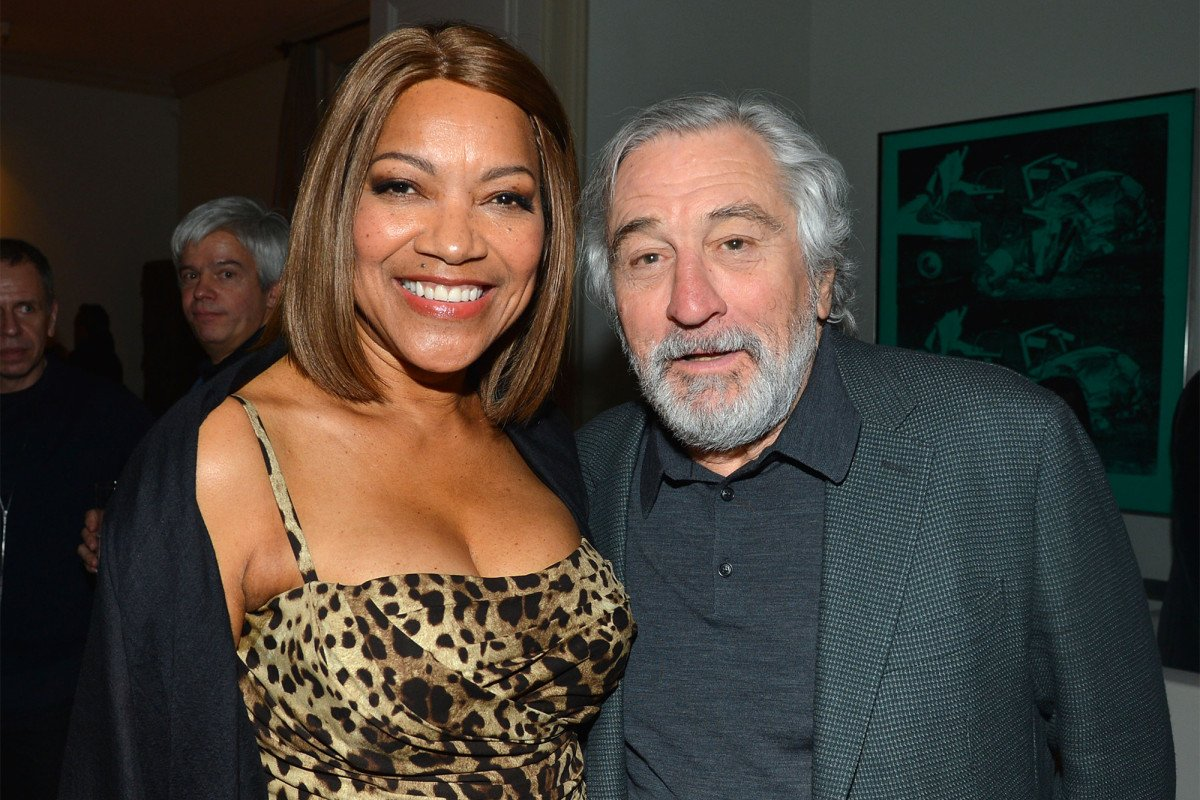 Robert De Niro, Grace Hightower, Break up, Hollywood, News Mobile, News Mobile India