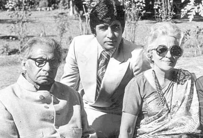 Harivansh Rai Bachchan, Amitabh Bachchan, Birthday, Aishwarya Rai Bachchan, News Mobile, News Mobile India, Abhishek Bachchan