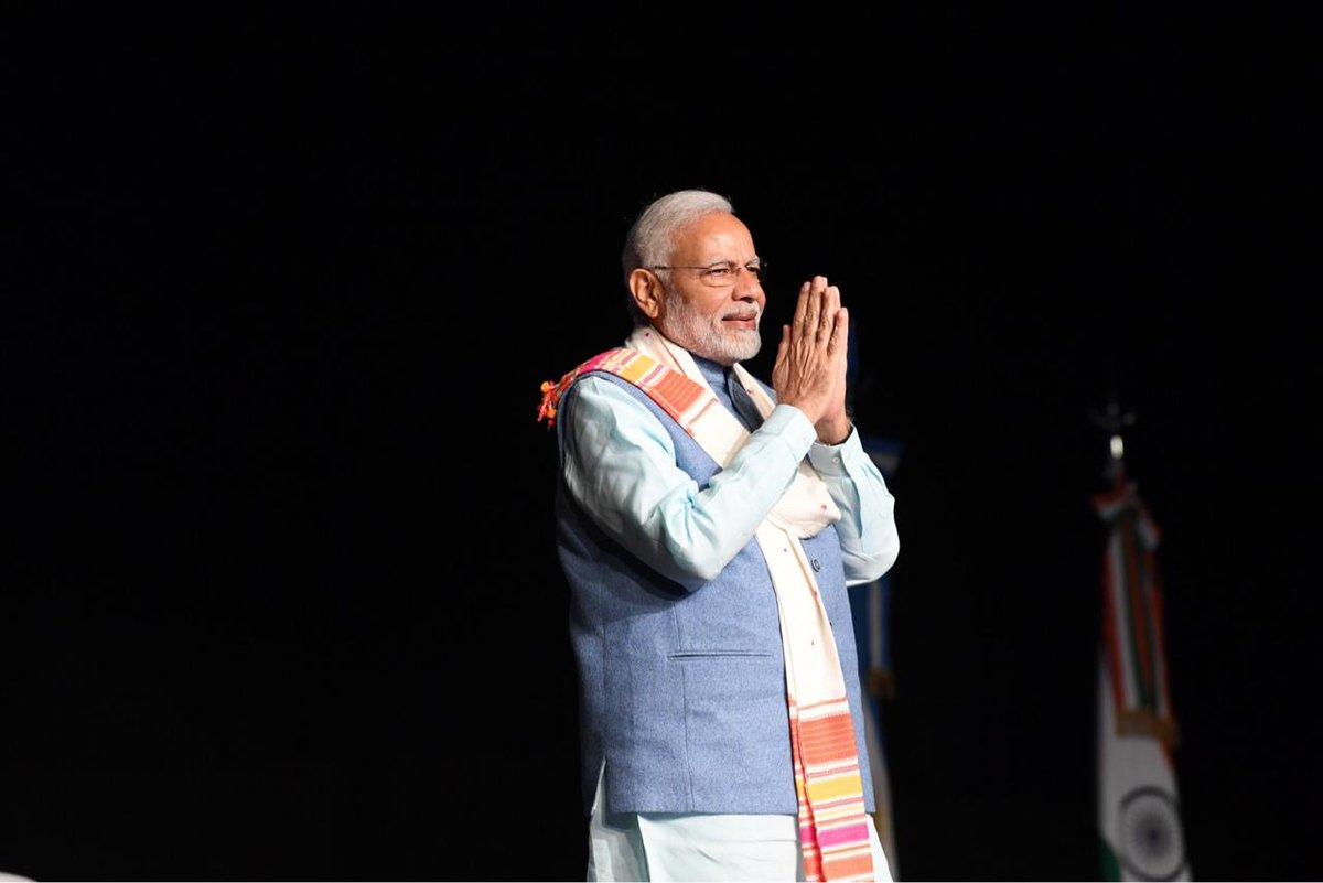 prime Minister, Narendra Modi, Interview, ANI, ram Mandir, Surgical Strikes, Pakistan, Demonetisation, Newsmobile, Mobile, News, India