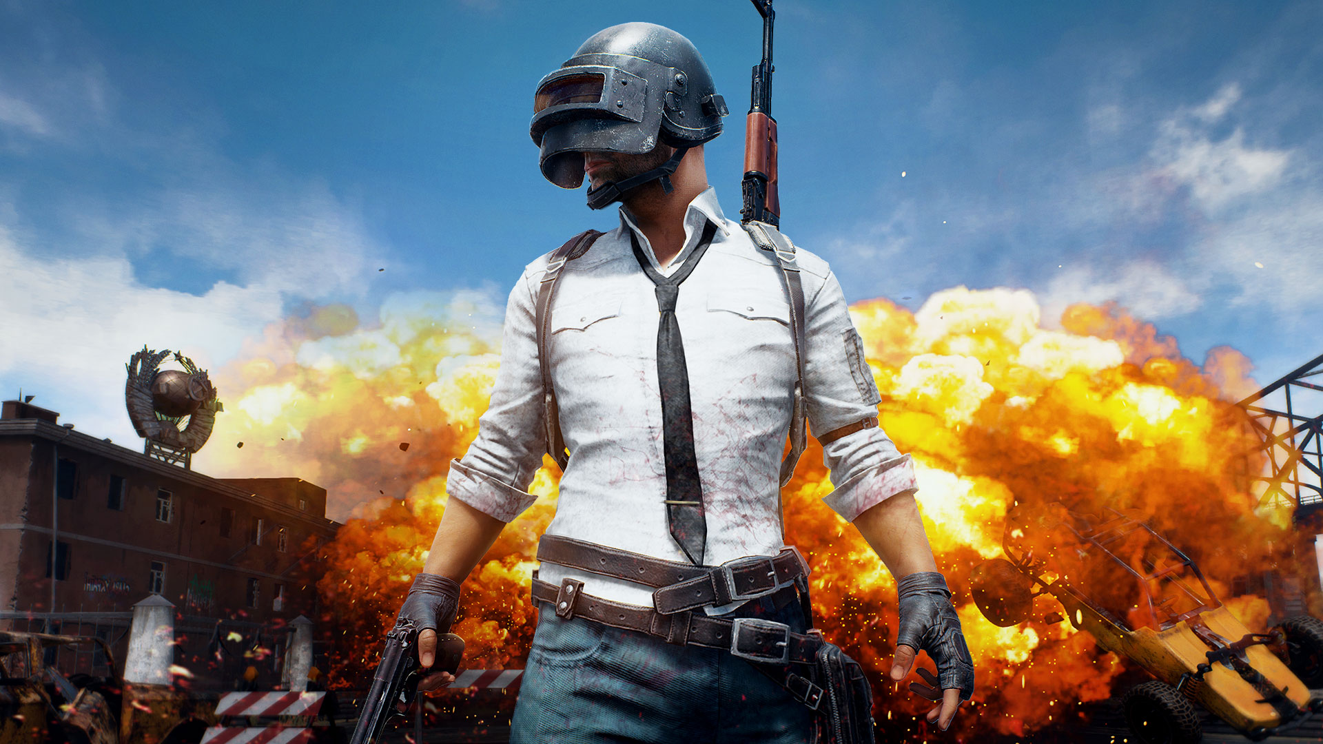 PUBG, Game, Wins, Game Of The Year Award 2018, News Mobile, News Mobile India