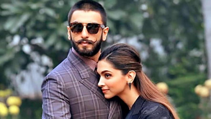 Deepika Padukone, Ranveer Singh, Bollywood, Hollywood, Villa del Balbinaello, Italy, Lake Como, DeepVeer shaadi, James Bond, Casino Royale, Star Wars, India, NewsMobile