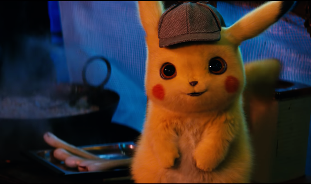 Pokémon, Pikachu, Pokémon: Detective Pikachu, Ryan Reynolds, Entertainment, NewsMobile, Mobile, News, India
