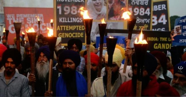 1984, anti-Sikh riots, Death, Yashpal Singh, life, Naresh Sehrawat, Nation, NewsMobile, Mobile, News, India