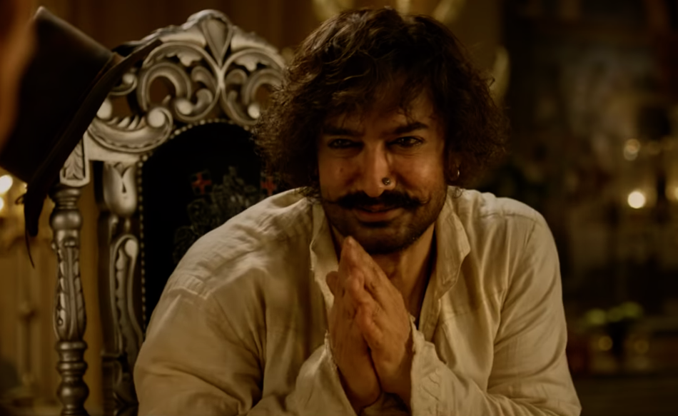 Aamir Khan, responsibility, Thugs of Hindostan, failure, Amitabh Bachchan, Katrina Kaif, NewsMobile, Mobile, News, India, Entertainment, Bollywood, Movie, Box office