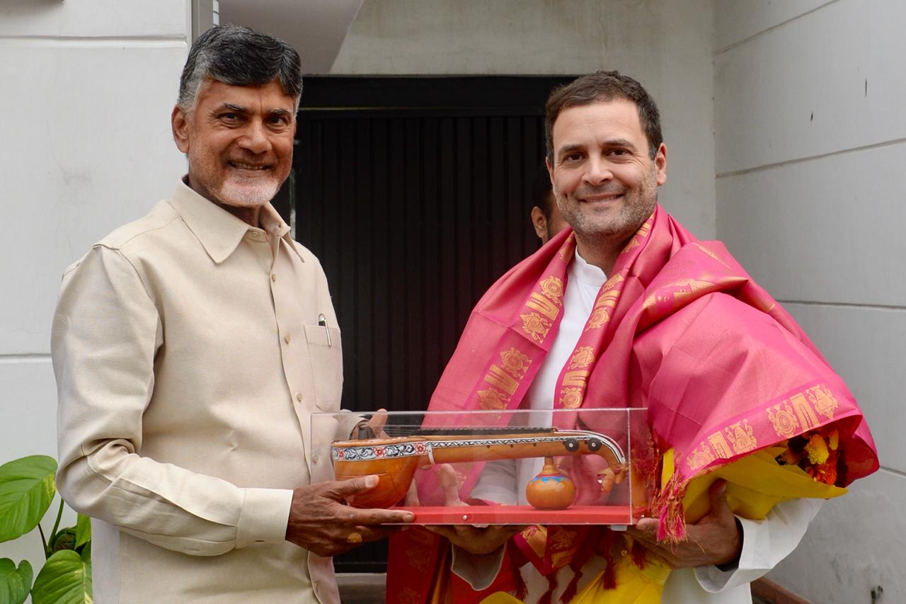 alliance, politics, rahul Gandhi, sonia gandhi, chandrababu naidu, mamata banerjee, bjp, PM Modi, India, mahagatbandhan, NewsMobile