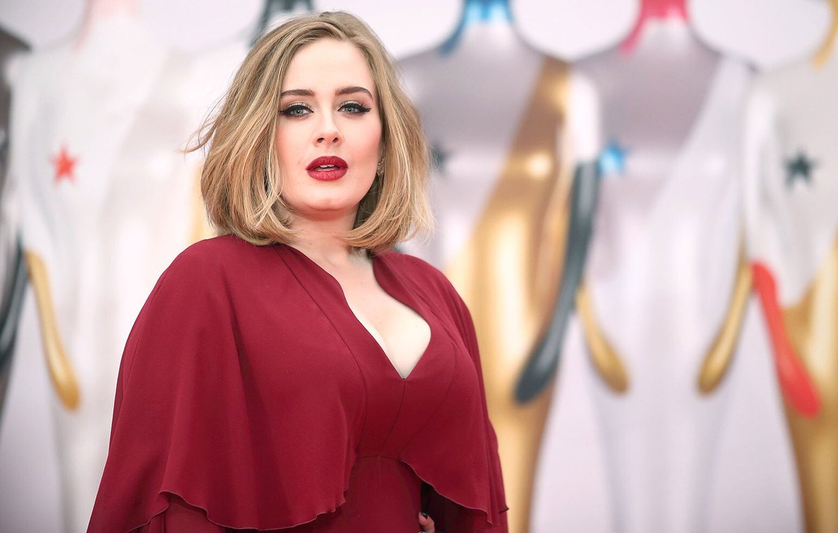 Adele, News Mobile India, News Mobile, Hollywood, UK Richest Celebrity, British Star, Trending