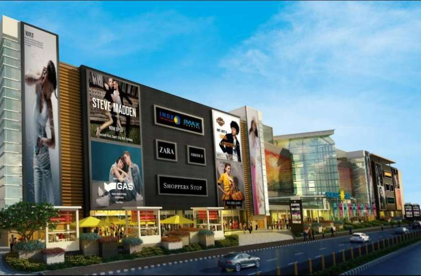 Malls to open on June 8