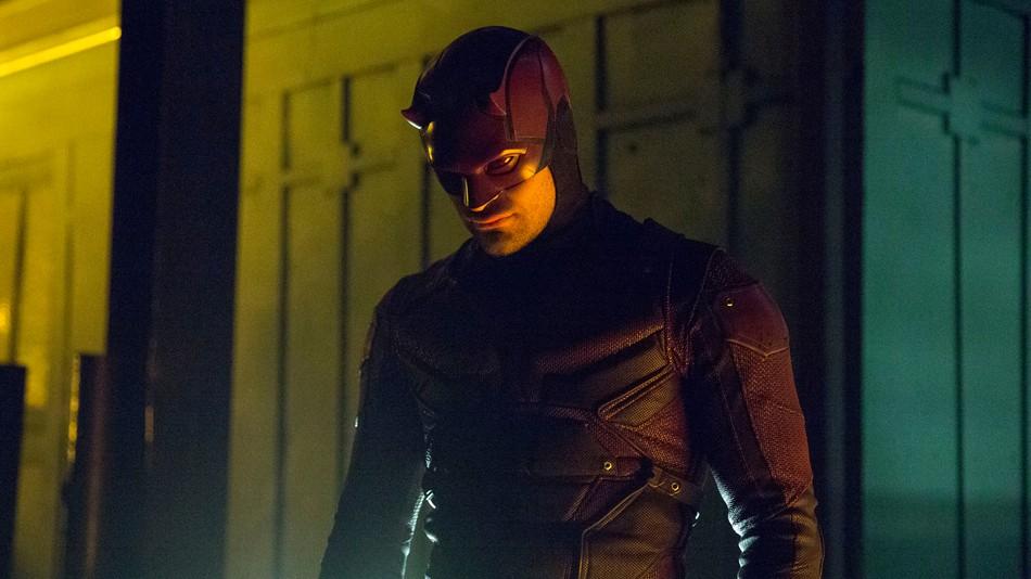 Netflix cancels Daredevil's further seasons