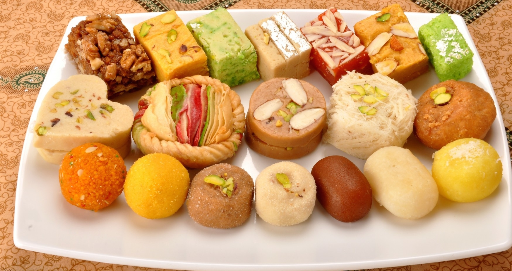 Is it really safe to buy sweets from shops this Diwali?