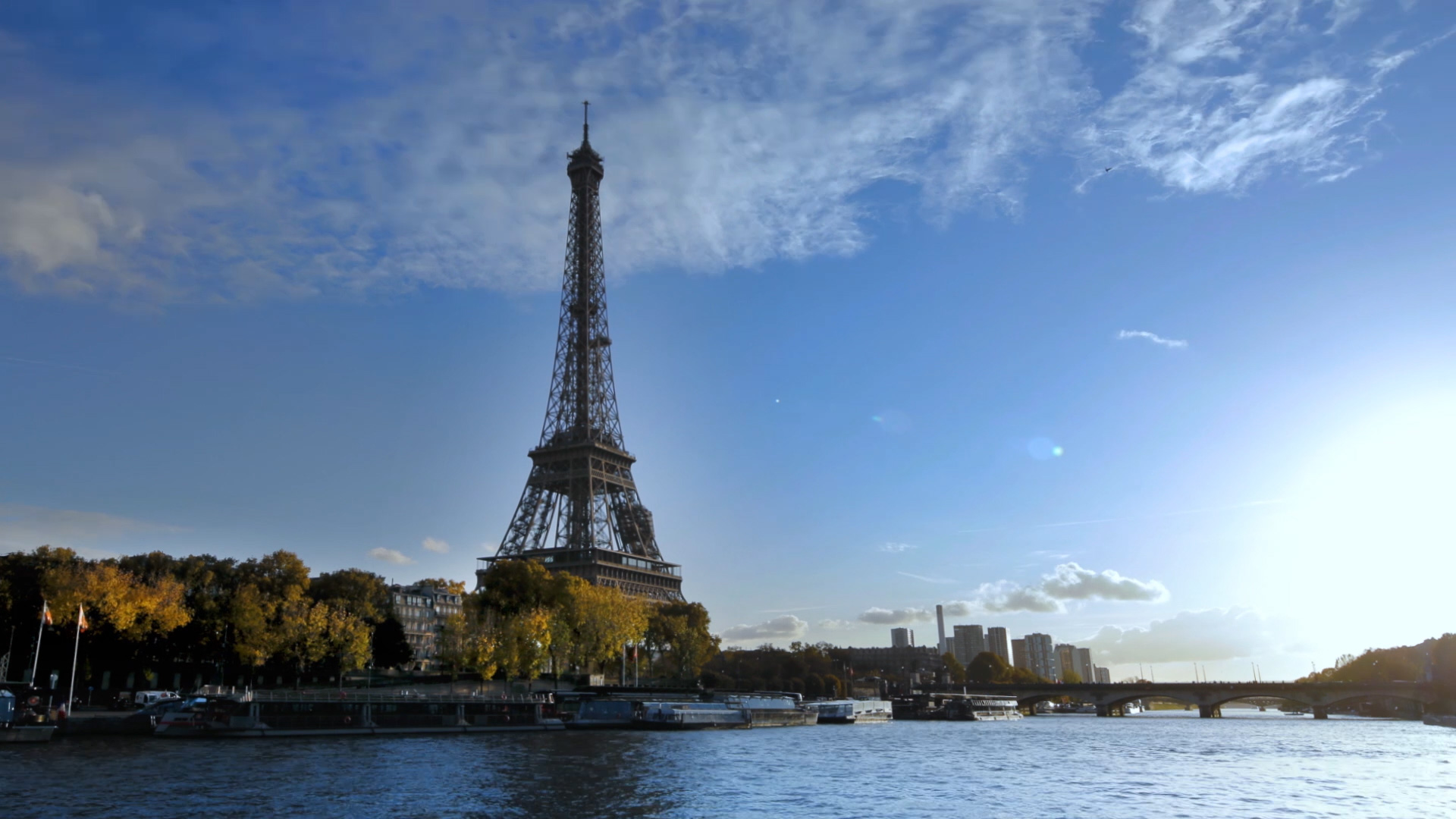 You can own a step of the Eiffel Tower for a price