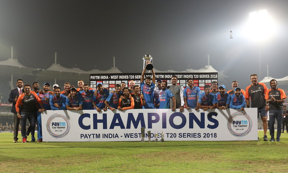 India, West Indies, India vs West Indies, Windies, India beat West Indies, Shikhar Dhawan, Rishabh Pant, T20 international, T20I, cricket, Newsmobile, Mobile news India