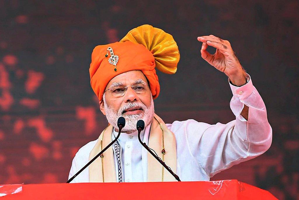 PM Modi, 10 States, 5 Days, Assam,Tripura, Agartala, Haryana,UP, Tamil Nadu, Karnataka, West Bengal, News Mobile, News Mobile India