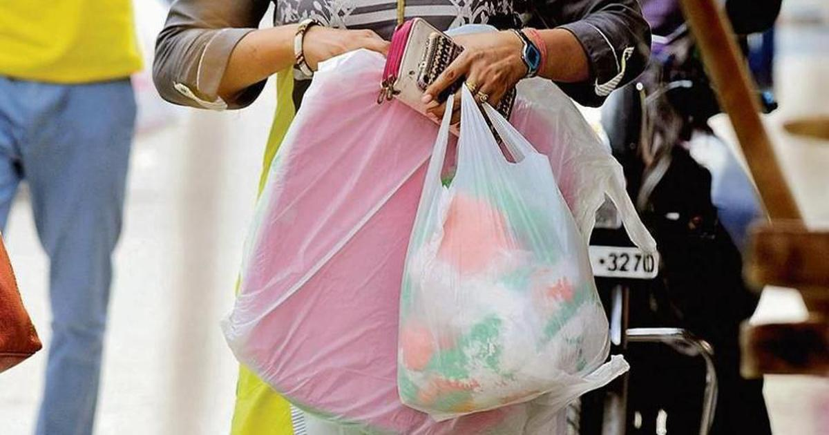 Six cities of Odisha discontinue plastic bags
