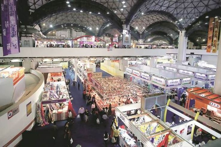 India International Trade Fair starts today and here are some details