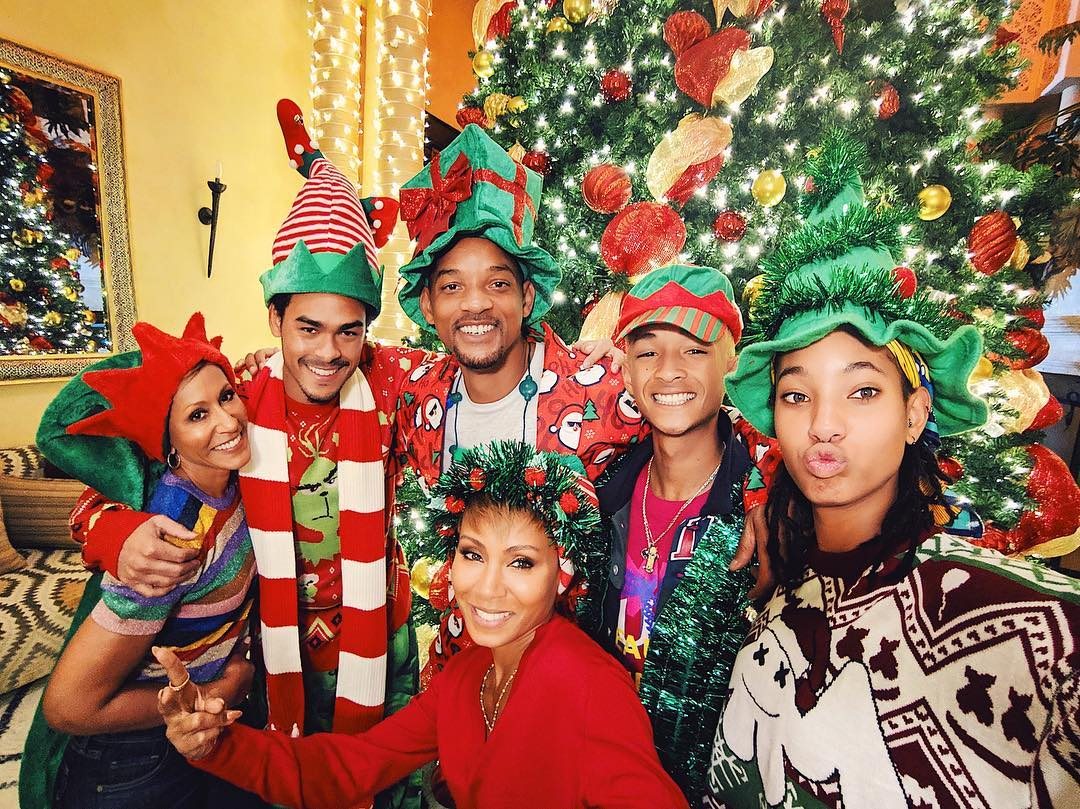 Christmas, Merry Christmas, Hollywood, In Pictures, celebrities, X-mas