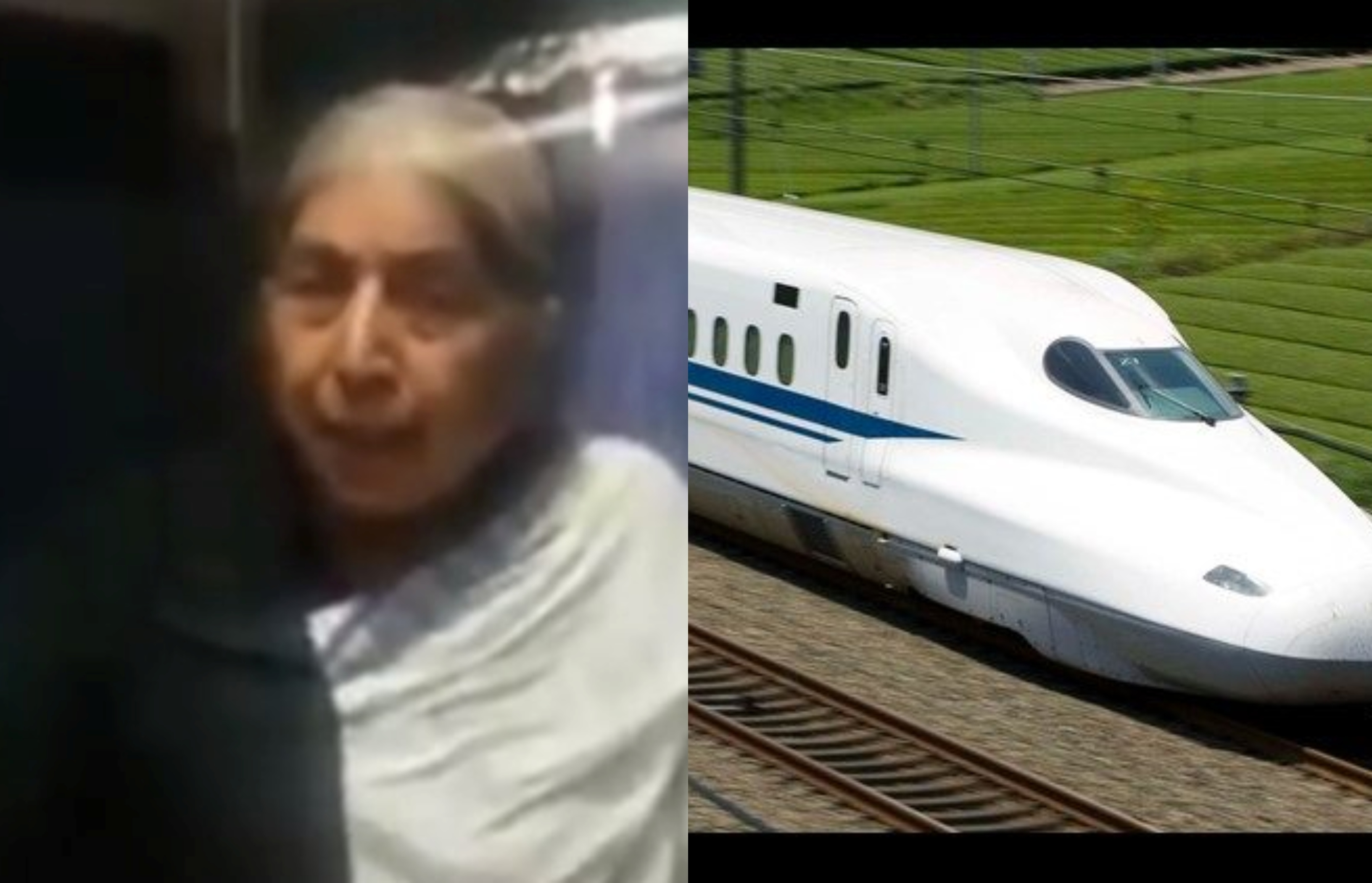 Bullet Train, BJP, Leader, Rant, Laxmi Kanta Chawla, Delay, Indian Railways, NewsMobile, Mobile, news, India, Prime Minister, Narendra Modi, Piyush Goyal