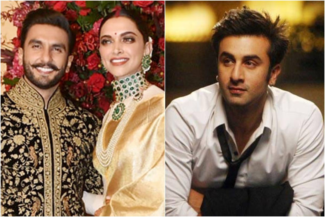 Find out what Deepika says about Ranbir Kapoor's 'no-show' at her reception