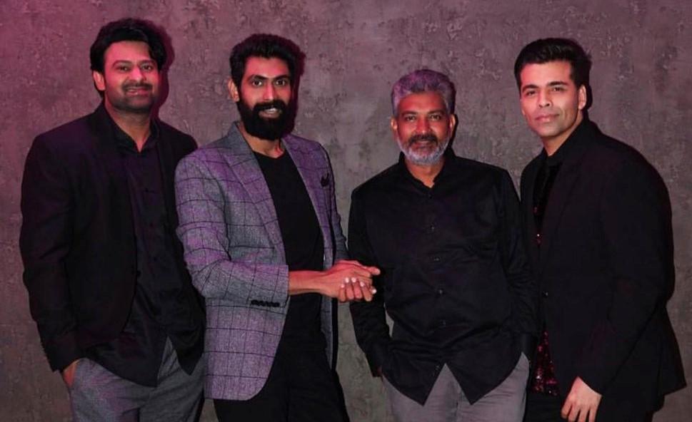 Diljit Dosanjh, Karan Johar, Koffee with Karan, Prabhas, Rana Daggubati, Baahubali, Baadshah, News Mobile, news Mobile India