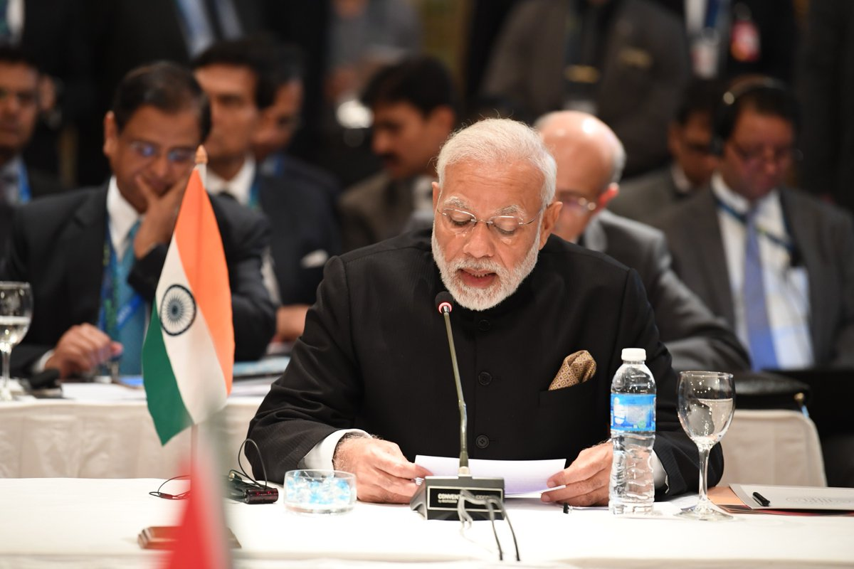 G20 Summit, India, present, 9-point, agenda, fugitive, economic, offenders, Argentina, NewsMobile, Mobile, News, India