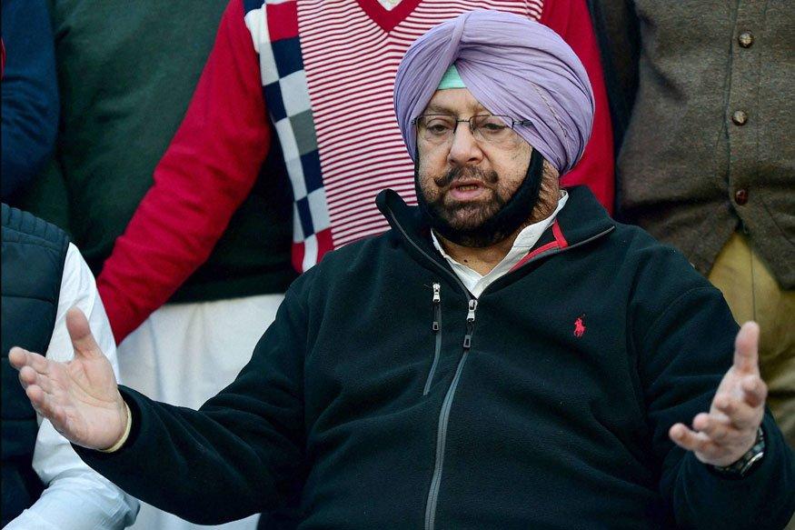 Kartarpur corridor, Captain Amrinder Singh, PM Imran Khan, Navjot Singh Sidhu, News Mobile, News Mobile India