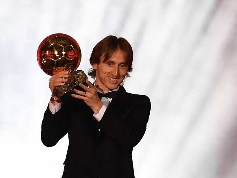 Lionel Messi, Ronaldo, era, Luka Modric, maiden, Ballon d'Or, Sports, NewsMobile, Mobile, News, India