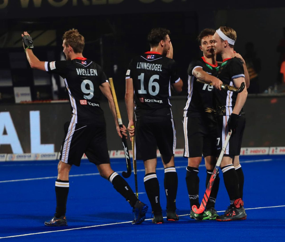 Hockey, World Cup, Odisha, Sports, Germany, Netherlands, NewsMobile, Mobile, News, India