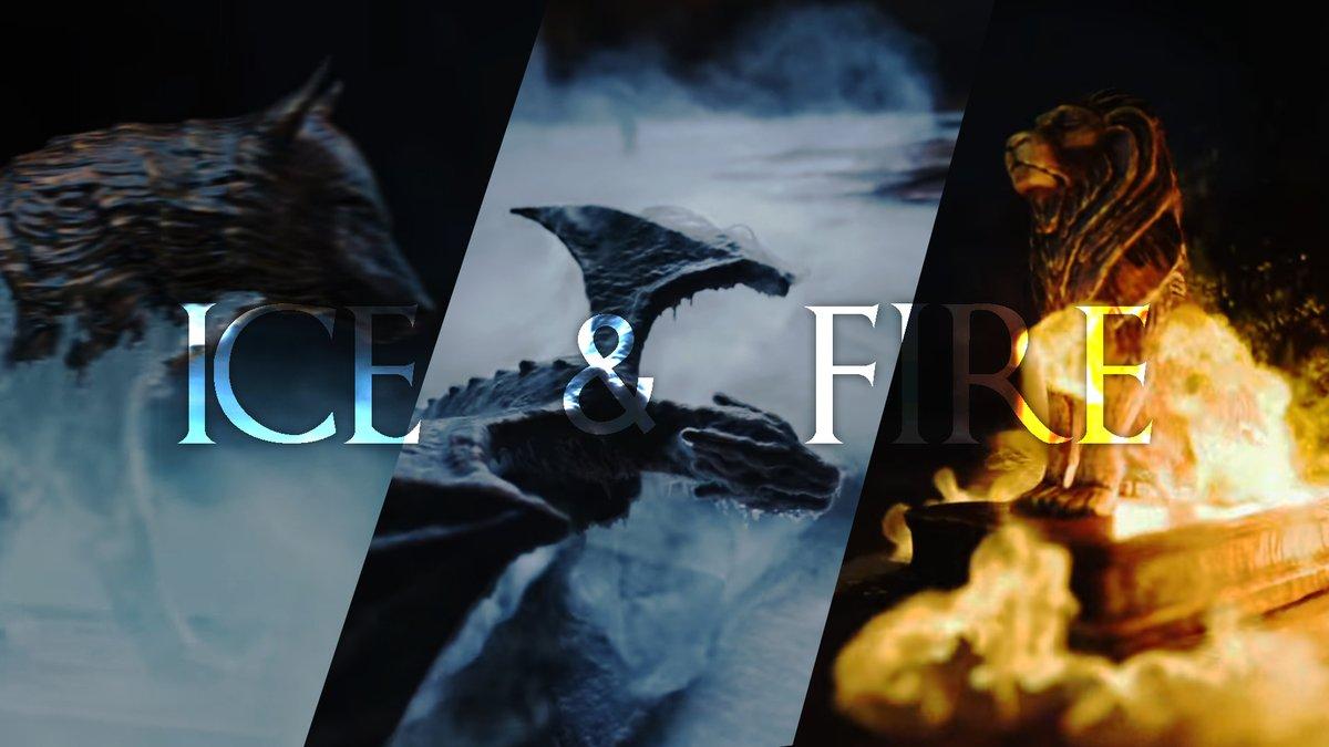 Game of Thrones, teaser, chills, taste, fire, Season 8, NewsMobile, Mobile, News, India