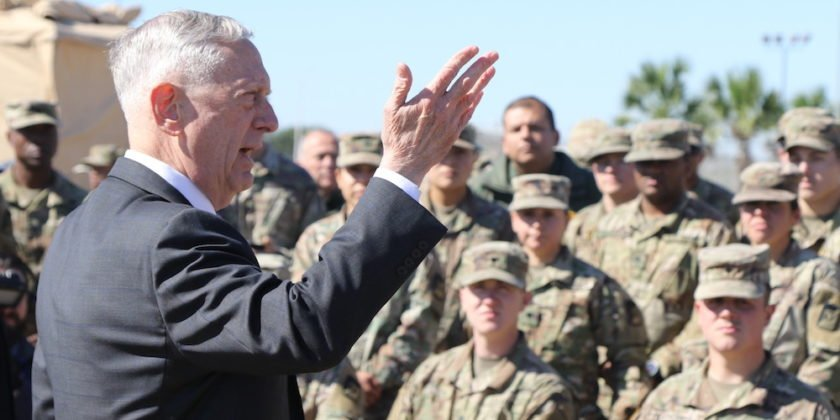 James Mattis, Donald Trump, US, Defense Secretary, Quits, News Mobile, News Mobile India