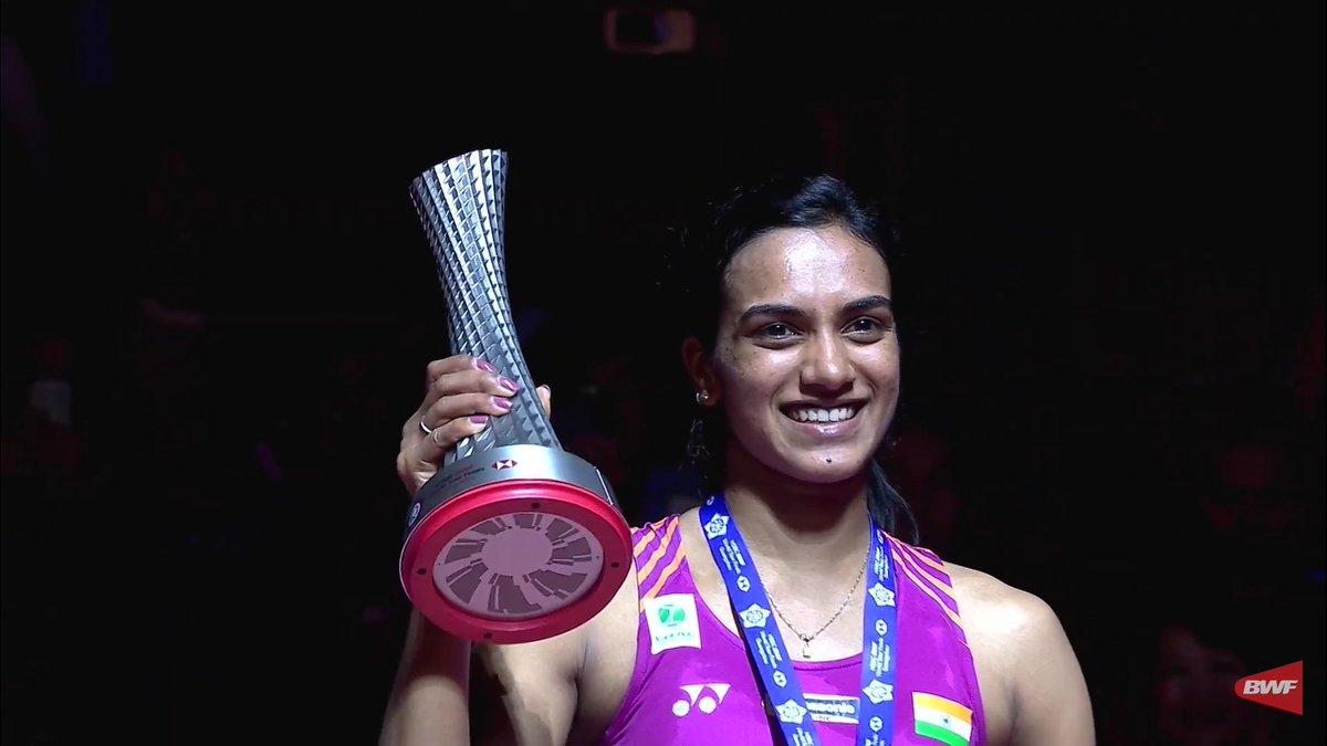 Jinks, PV Sindhu, Badminton, BWF World Tour Finals, Sports, NewsMobile, Mobile, News, India