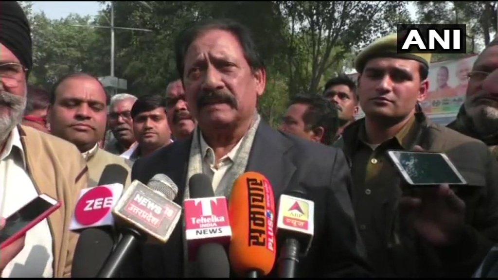 Chetan Chauhan, Indian, Cricketer, Lord Hanuman, News Mobile, News Mobile India