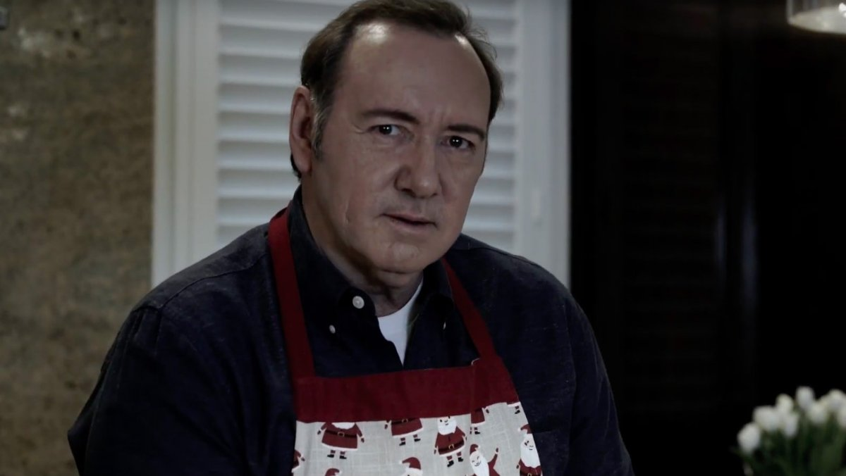 Kevin Spacey, charged, sexual assault, US, Netflix, House of cards, News Mobile, News Mobile India