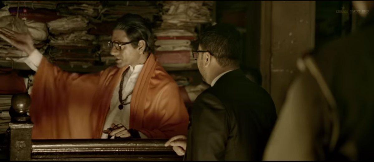 Nawazuddin Siddiqui, Amrita Rao, Sanjay Raut, Thackarey, Movie, Trailer, Release, News Mobile, News Mobile India