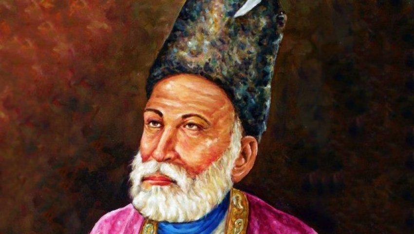 Mirza Ghalib, Ghalib, poems, shayar, shayari, Urdu, urdu poet, newsmobile
