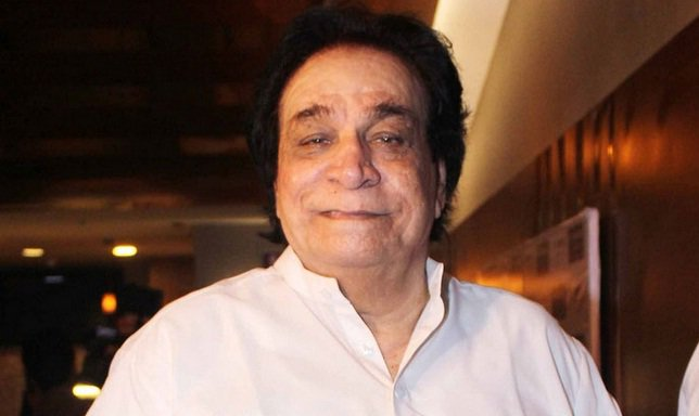 Kader Khan, hospitalised, son, dismiss, reports, death, Sarfaraz, NewsMobile, Mobile, news, India