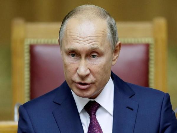 Angela Putin, Merkel, Macron, NewsMobile, Mobile, News, India, World, Syria