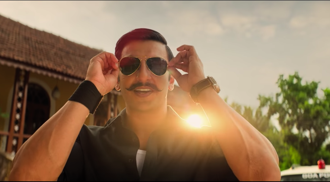 Simmba, Trailer, Movie, Bhavna Kant, Review, Preview, Entertainment, NewsMobile, Mobile, News, India
